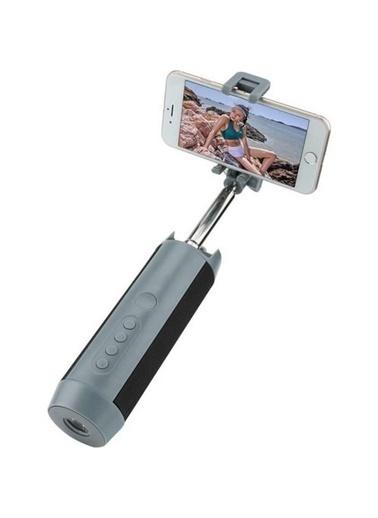 Bludfire Bludfire Outdoor Speaker,powerbank,selfie,fener Siyah
